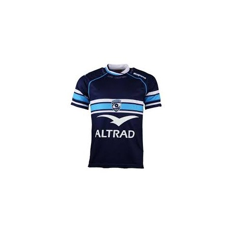 Maillot Montpellier Kappa