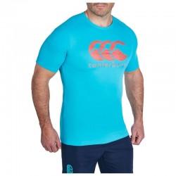 Tee-shirt Vapodry Canterbury