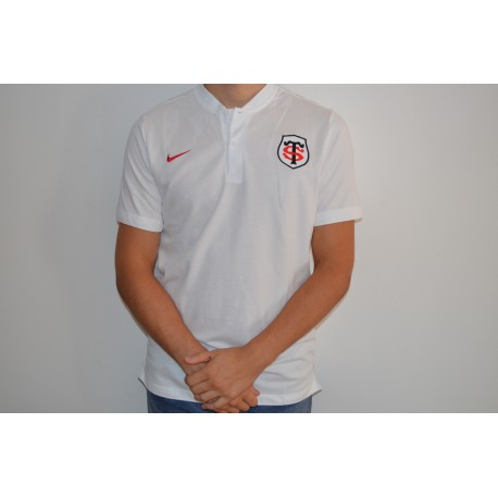 Stade Nike Player Rugby Polo Toulousain uOXZiPkT
