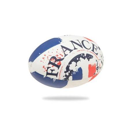 Ballon de rugby Flag France Gilbert