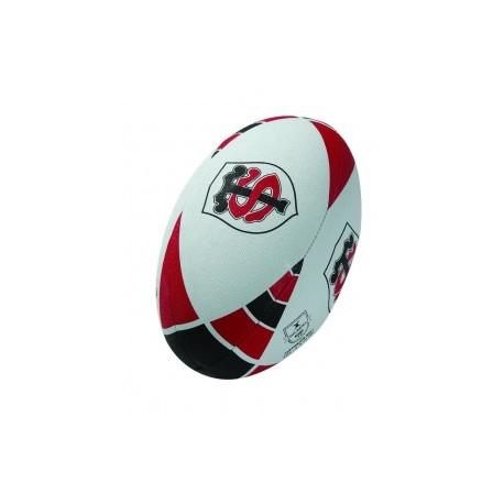 Ballon Stade Toulousain Supporter