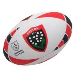 Ballon de rugby Gilbert Toulon