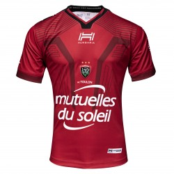 Maillot Rugby Club Toulonnais Away