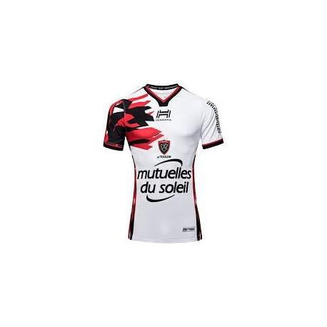 Maillot Rugby Replica Club Toulonnais Third