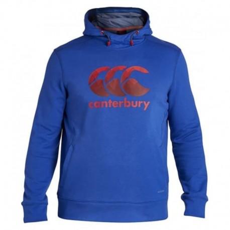 Sweat à capuche Rugby Canterbury