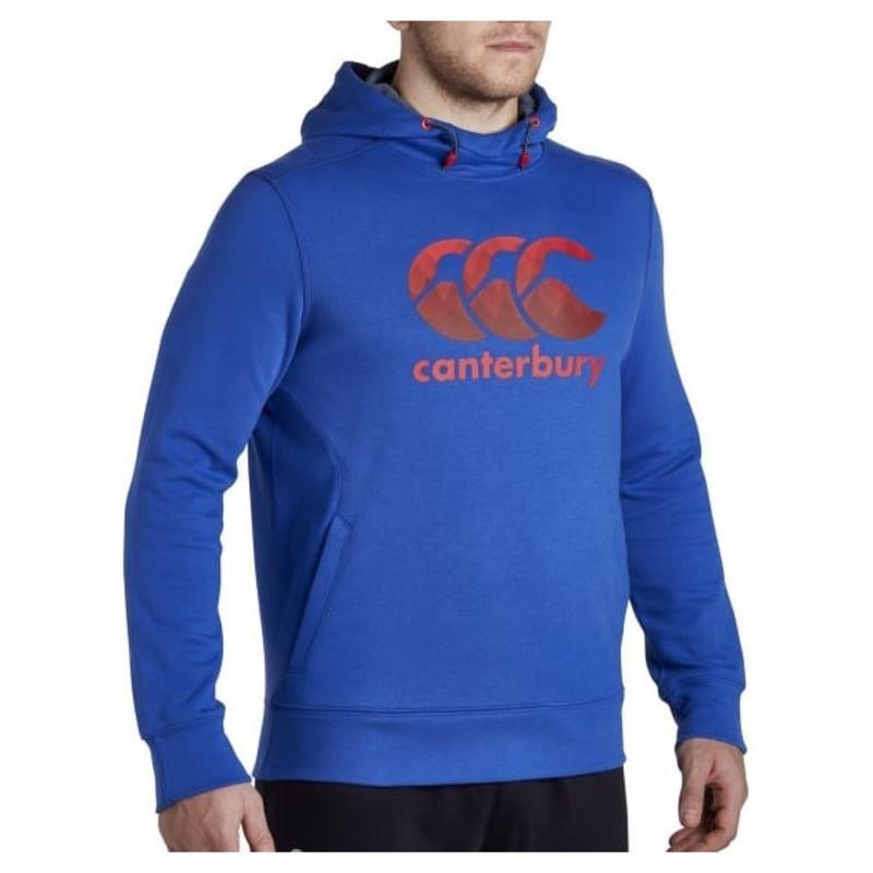 Canterbury Fleece Sweat /à Capuche Homme