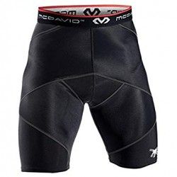 Short de compression Mac David