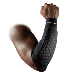 Protection d'avant bras HEX Mac David