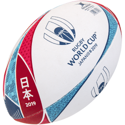 Ballon supporter Officiel RWC 2019 Japan