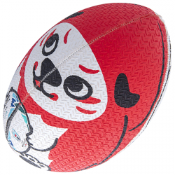 Ballon Mascotte RWC 2019