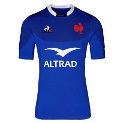 Maillot de rugby replica XV de France 2019/2020