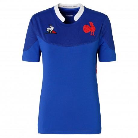 Maillot de rugby replica XV de France 2019/2020 Féminines