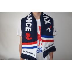 Echarpe Fan wear XV de France