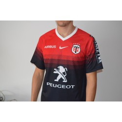 Maillot de rugby Stade Toulousain 2019/2020