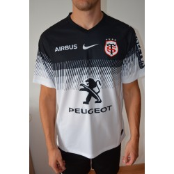 Maillot de rugby replica Stade Toulousain