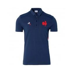 Polo France rugby présentation
