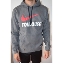 Sweat à capuche Stade Toulousain