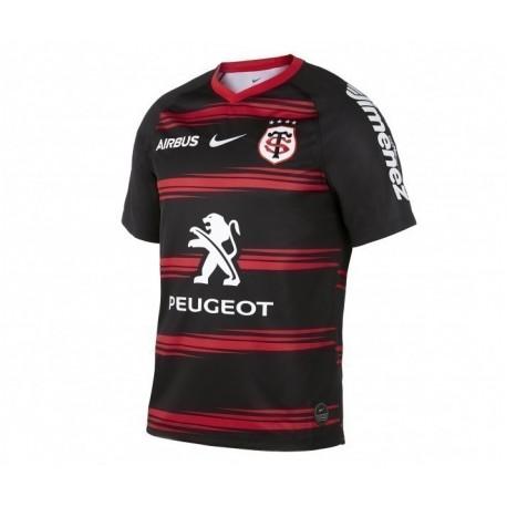 Nouveau maillot du Stade Toulousain