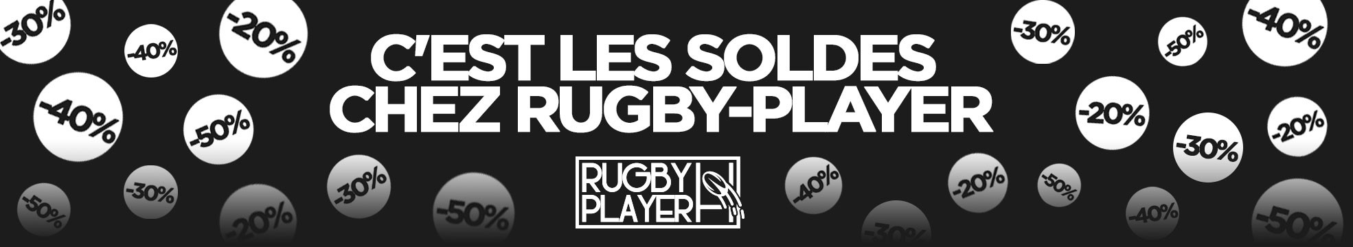 soldes articles rugby noel
